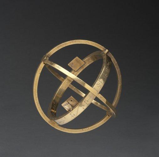 anneau astronomique